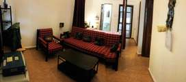 At anjuna 2 bedrooms villa apartment