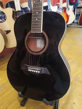 Gitar akustik pabrik