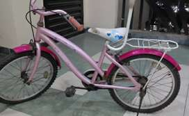 cycle for girls