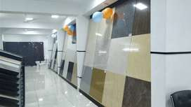 IMPORTED TILES & DOORS MATERIAL STOCK SALE - 80L PROFIT ON STOCK 1.2Cr