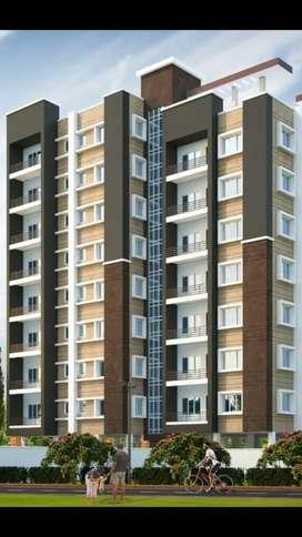Spacious 4bhk Apartment at Bhetapara