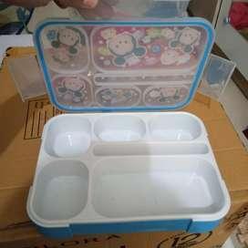 Lunch Box Tempat Makan