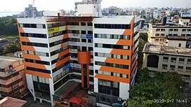 Office in Ravipuram, Kochi for rent