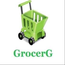 Hyper local e-commerce Business Franchise