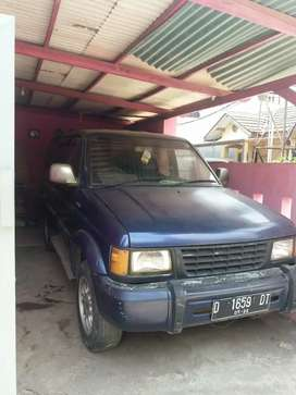Jual Panther High sporty