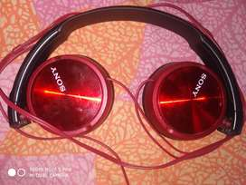 Sony 310AP headphone set