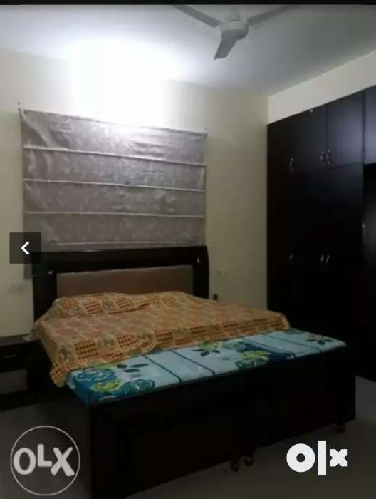 furnished fully independent flat 0