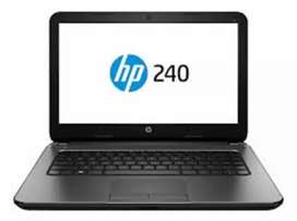 HP240 LAPTOP(2015)