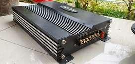Power amplifier 2 channel arc audio