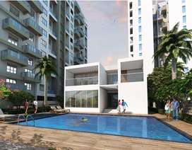 2 BHK luxury flat in punawale with 4 stars rating,