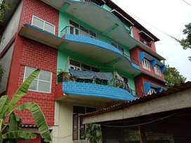 2BHK space available for rent at prime location in city