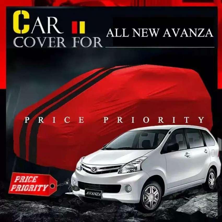 Cover Body Premium All New Avanza 0