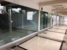 Lower Ground Shop For Rent Bahria Heights 2 Extension