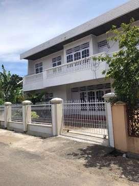 Dijual Rumah Bisa untuk Rumah Tinggal, Kos, Kantor, Gudang, mess