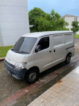 Daihatsu Gran max 2016