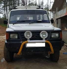 Tata Sumo for sale