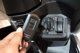 Ahli kunci keyless motor dan vespa matic