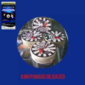 Pomade king xx hold