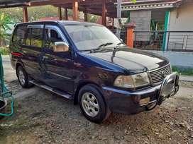 Kijang LGX Diesel 2002