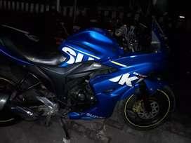 Suzuki 150 cc good condition