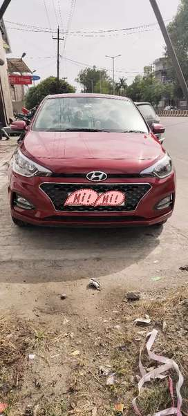 Hyundai Elite I20 2019 Petrol Well Maintained
