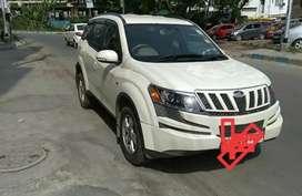 Mahindra XUV 500 good condition