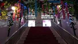 Disewakan Kios Kecil Plaza Balikpapan depan Martadipura TowerApartemen