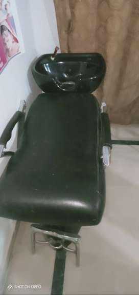 Hair washing chair for sale