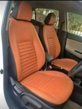 Swift Car seat covers (tvm)