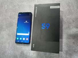 Samsung Galaxy S9 4/64 Fullset
