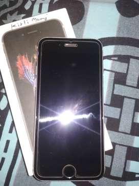16gb internal Ram 2 /iPhone 6s