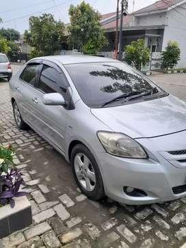 Toyota Vios tipe G bukan exs Taxi