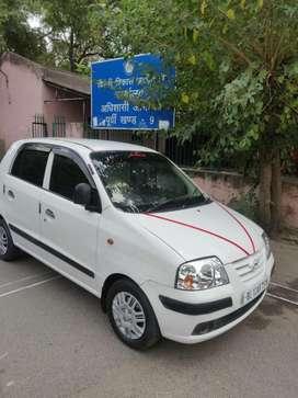 Hyundai Santro Xing GLS (CNG), 2014, CNG & Hybrids