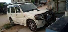 Mahindra Scorpio 2009 Diesel Good Condition