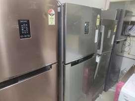 Samsung refrigerator sale 345 litre digital inverter
