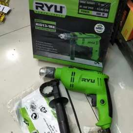 Mesin Bor Beton Ryu RID13-1RE Impact Drill