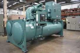 HVAC technican
