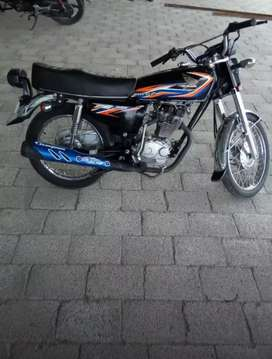 For sale 125