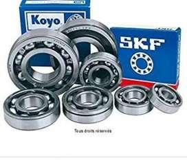 Skf bearing all