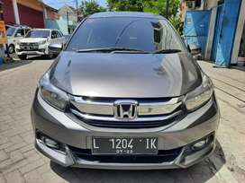 New Mobilio E 1.5 AT Matic 2017 Grey PAJAK 2021