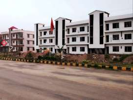 Affordable 2BHK Flat For Sale in Platina Homes at Sunny Enclave