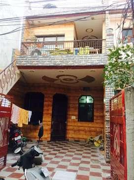 100gaj house for sale