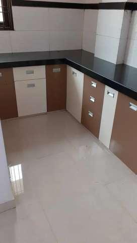 Independent 2 bhk flat on rent in naman residency krishna sagar colony