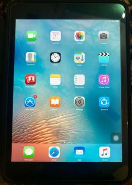 Apple iPad Mini 2 wifi and cellular 16 GB with best