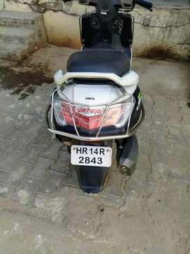 125cc new model
