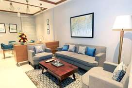 Ready To Move Fully Furnished 3BHK