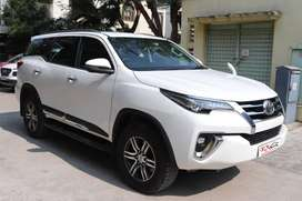 Toyota Fortuner 2.8 4X2 Automatic, 2019, Diesel