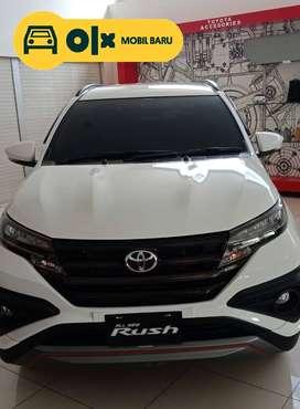 [Mobil Baru] Toyota NEW RUSH S AT TRD HARGA SPECIAL