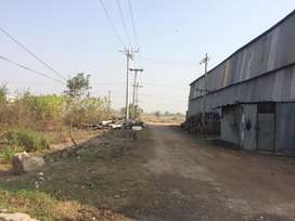 2 Kanal Plot For Sale In Export Processing Zone SIE Sambrial Sialkot