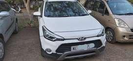 Hyundai i20 Active 1.4 S, 2015, Diesel